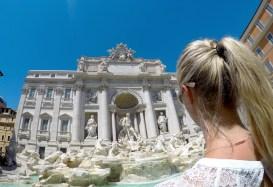 Ausflugstipp: Rom auf eigene Faust