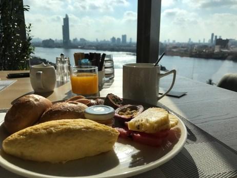 Super lecker: Das Frühstück