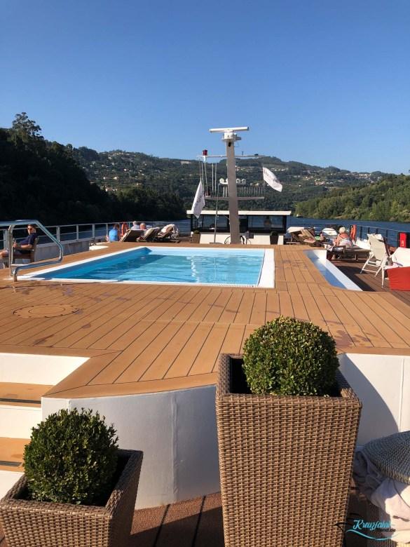 Reisebericht: Douro-Erlebnis mit A-ROSA Alva