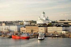 kreuzfahrt finnland