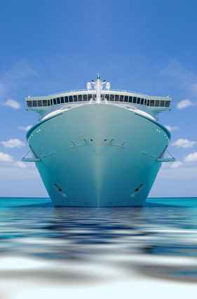 Luxusschiffsreisen