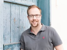 Die Crew: Gastautor Christoph Assies