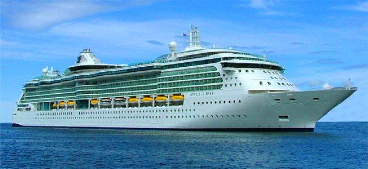 Orientkreuzfahrt ab Dubai mit Royal Caribbean - Jewel of the Seas