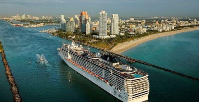 MSC Kreuzfahrtschnäppchen für die Karibik