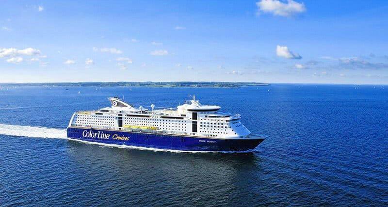 Minikreuzfahrt: 3 Tage Kiel - Oslo und retour - alternativ 4 Tage Minikreuzfahrt