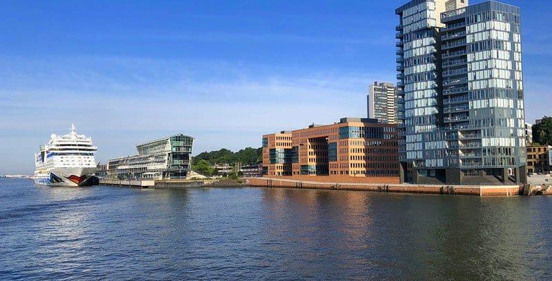 Kreuzfahrt ab Hamburg - Alle Infos Tipps und Tricks