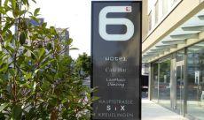 Hotel Six Kreuzlingen