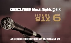 Music Nights at Hotel SIX