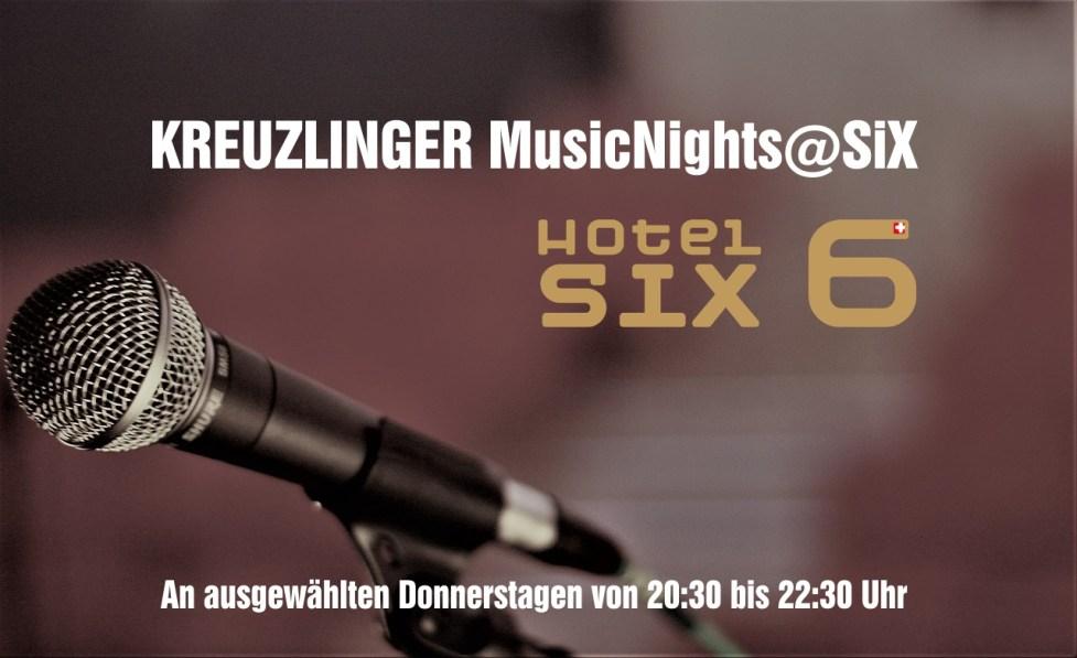 Music Nights at Hotel SIX