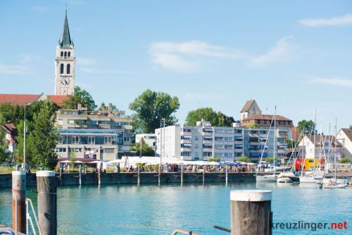 DayTime Hafen Lounge Romanshorn 29.7.17