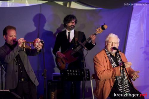 JazzMeile Kreuzlingen  - Sa. 2.9.17