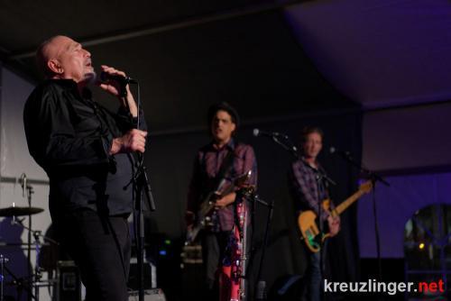 JazzMeile Kreuzlingen 2018