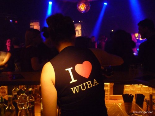 WuBa Party - Fr. 5.5.17 - Tägerwilen