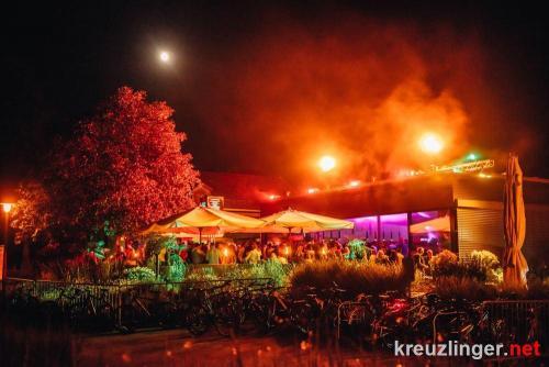 WuBa OpenAir - 16.8.19 - Fischerhaus - Kreuzlingen