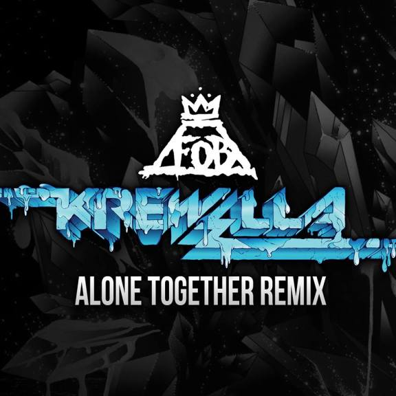 Krewella - Alone Together Remix