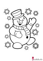 Fensterbilder Weihnachten » Kostenlose PDF Vorlagen ...