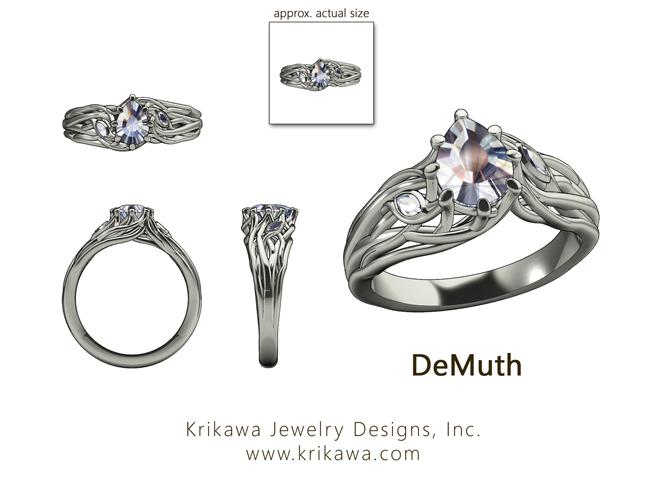 Engagement Ring Mockups