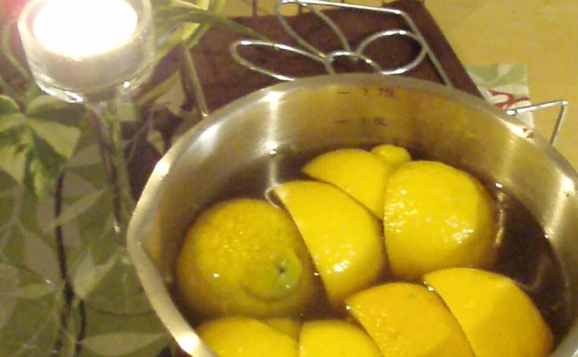Engelsk Lemonade