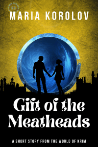 Gift of the Meatheads