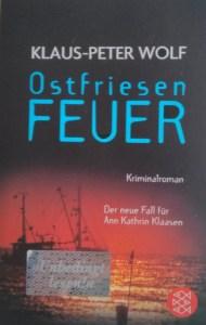 Ostfriesenfeuer Ann Kathrin Klaase
