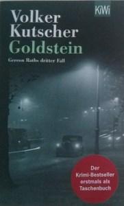 Volker Kutscher Goldstein