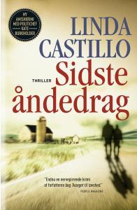 Linda Castillo Sidste åndedrag