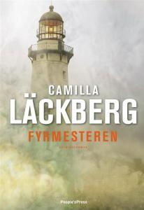 Camilla Läckberg : Fyrmesteren