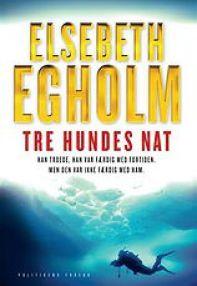 Elsebeth Egholm - Peter Boutrup 1