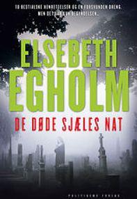 Elsebeth Egholm - Peter Boutrup 2
