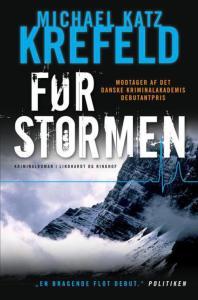 Michael Katz Krefeld | Før stormen