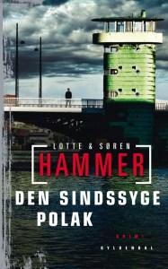 Lotte og Søren Hammer | Den sindssyge polak