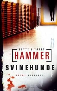 Lotte og Søren Hammer | Svinehunde