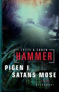Lotte og Søren Hammer | Pigen i Satans mose