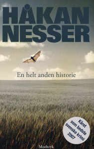 Håkon Nesser   En helt anden historie