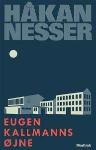 Håkon Nesser | Eugen Kallmanns øjne