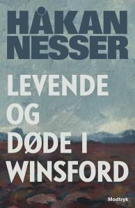 Håkon Nesser | Levende og døde i Winsford