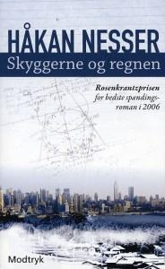 Håkon Nesser   Skyggerne og regnen