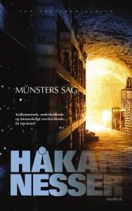 Håkon Nesser | Münsters sag