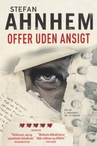 Stefan Ahnhem | Offer uden ansigt