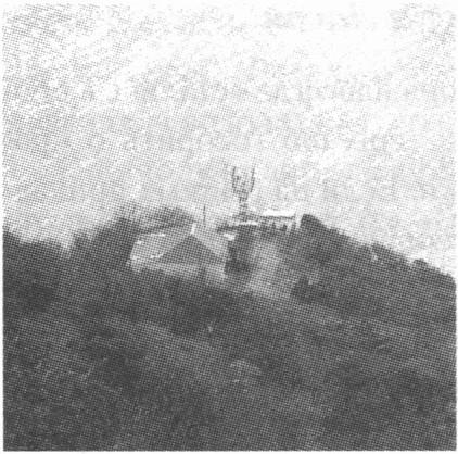 Мидийная база ИнБЮМ в Ласпи