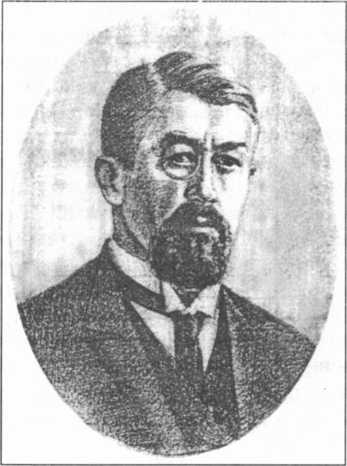 Сергей Яковлевич Елпатьевский