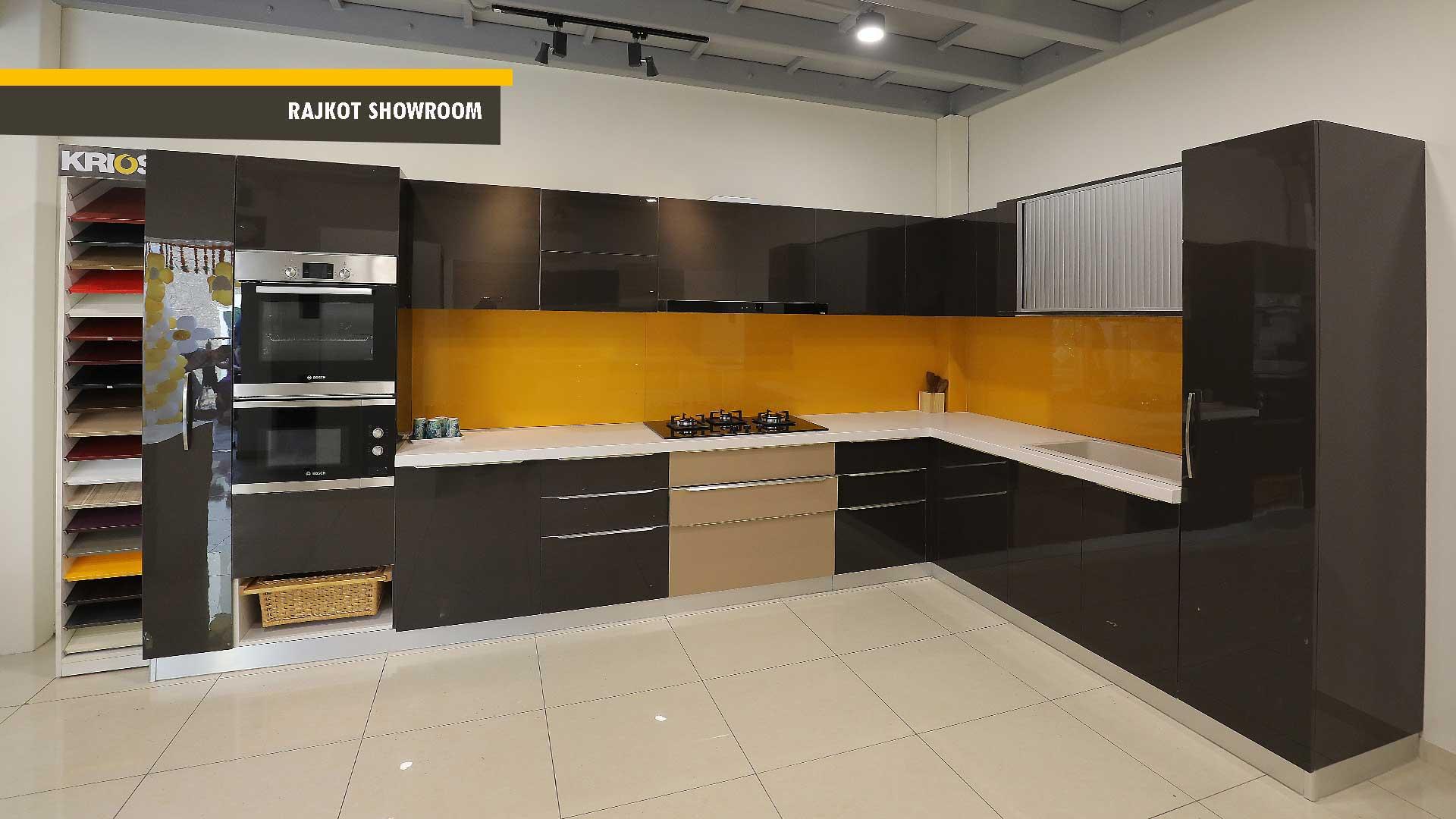 Modular Kitchens Ahmedabad  Buy Modular Kitchens Online