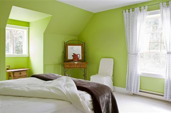 Wall Paint Colors Photo
