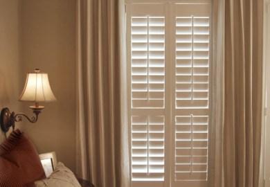 Bedroom Window Blinds Ideas