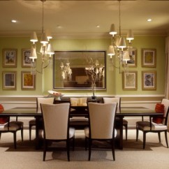 How Do You Decorate A Rectangular Living Room Flooring Ideas India Dining Paint Color | Kris Allen Daily