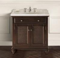 Traditional bathroom vanities | Kris Allen Daily