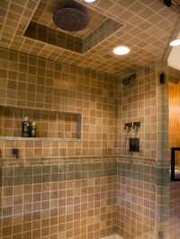 Bathroom ceiling tiles guide
