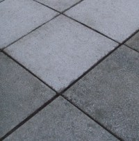 Concrete patio: Apply sealer | Kris Allen Daily