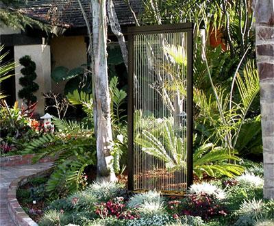 Diy Outdoor Garden Source Nice Diy Outdoor Garden Decorating Ideas
