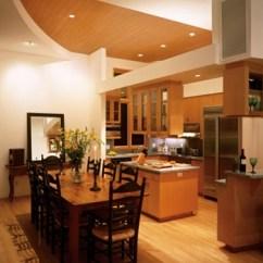 Recessed Kitchen Lighting Bosch Set Ceiling Designs Tips | Kris Allen Daily